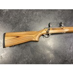 Ruger M77 Mark II 204 Rug Varmint Laminated Stainless Bolt Action Rifle