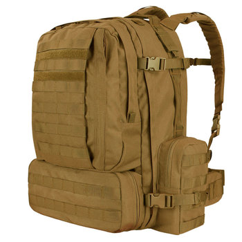 Condor 3 Day Assault Pack Coyote Brown