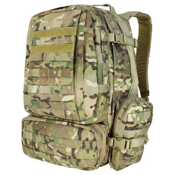Condor 3 Day Assault Pack Multicam