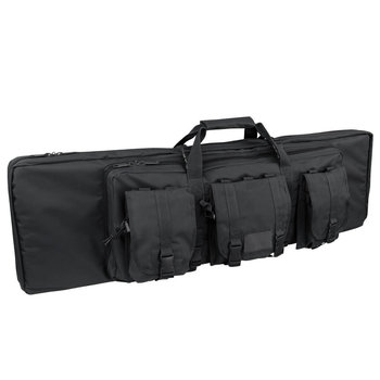 "Condor Single Rifle Case 36"" Coyote Black"