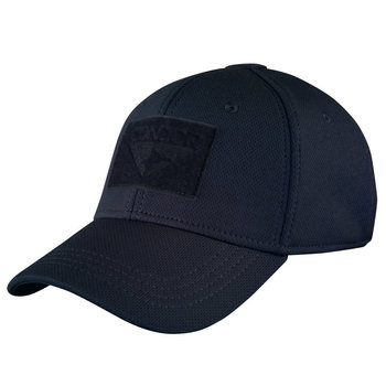Condor Tactical Fex Cap Black L/XL
