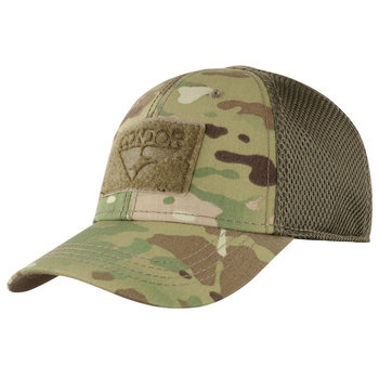 Condor Tactical Flex Cap Mesh Back Multicam S/M