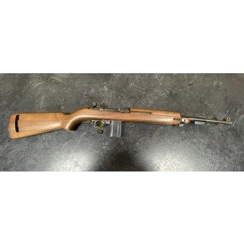 Inland Manufacturing/General Motors US Carbine 30M1 Semi Auto Rifle (1943)