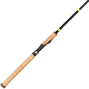 G Loomis E6X782 6'6M Fast Universal Walleye Spinning Rod