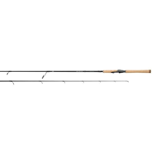 Daiwa Kage 7'1Med-Light Drop Shot Spinning Rod. 4-10lb