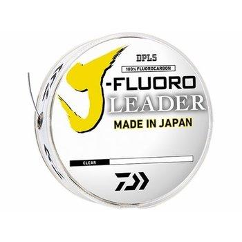 Daiwa Fluoro Leader 8lb 100yd