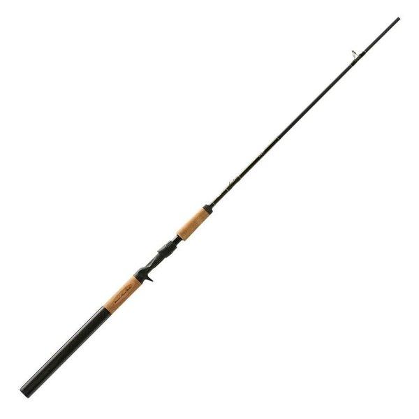 13 Fishing Fate Steel 8'6M Salmon/Steelhead Casting Rod. 2-pc