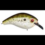 "13 Fishing Scamp Squarebill Louisiana Frog Cakes 1/2oz 2-3/8"""