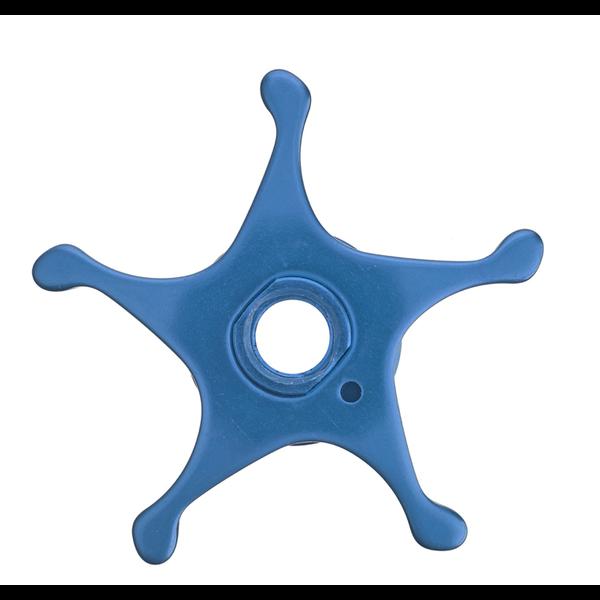 13 Fishing TrickShop Concept Star Drags Left Handed Blue