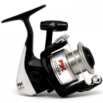 Shimano FX FB 2500 Spinning Reel