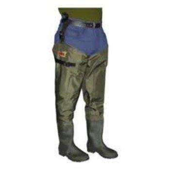 Bushline Hip Waders. Size 9