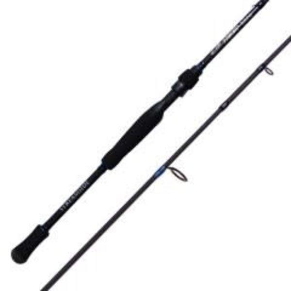 "Streamside Predator Elite 6'1"" Medium Spinning Rod"