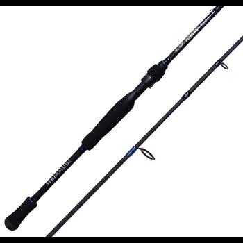 Streamside Predator Elite 6'6Med Spinning Rod. 2-pc