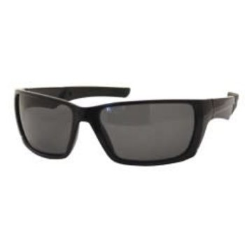 Streamside Tundra Sunglasses. Smoke