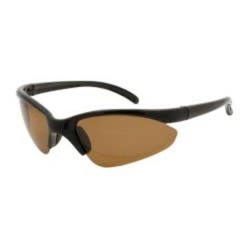 Streamside Sierra Glasses, Amber