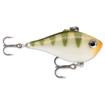 Rapala Ultra Light Rippin' Rap. Glow Yellow Perch 03
