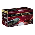 Federal Premium 22 LR Hunter Match 40gr HP Ammunition per 500 Rounds