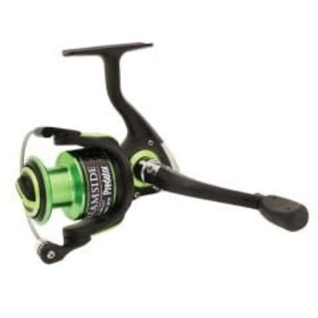 Streamside Predator 30 Spinning Reel.