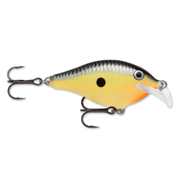 Rapala Scatter Rap Crank. Old School 05