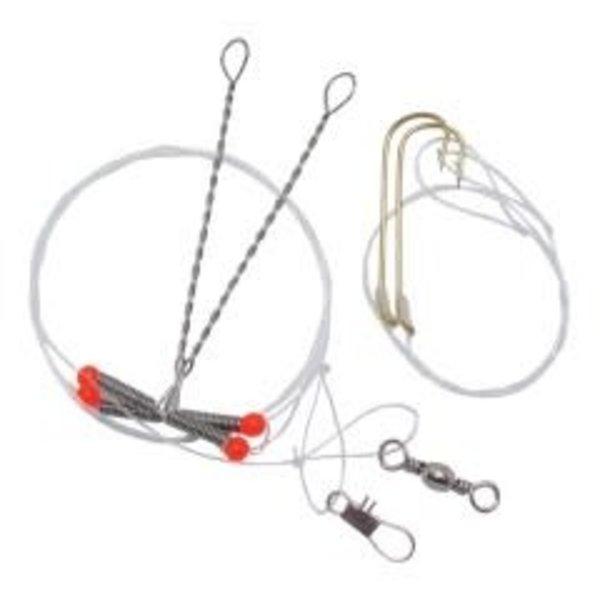 Compac Pickerel Rig w/Carlisle Hooks Size 6
