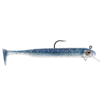 "Storm 360GT Searchbait Swimmer 3-1/2"" Tru Blue 1/8oz"