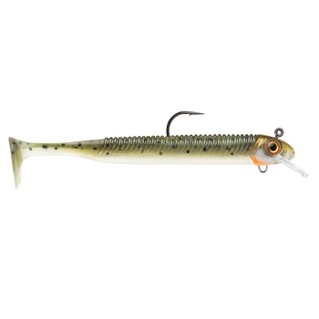 "Storm 360GT Searchbait Swimmer 3-1/2"" Smelt 1/8oz"