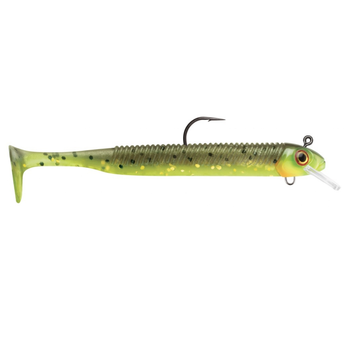 "Storm 360GT Searchbait Swimmer 3-1/2"" Hot Olive 1/8oz"