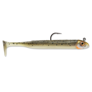 "Storm 360 GT Search Bait. 2-1/2"" Smelt 3/32oz"