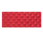 """Luhr Jensen Prism Tape Fluorescent Pink (2"""" x 5"""")"""