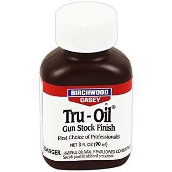 Birchwood Casey 23123 Tru-Oil Stock Finish 3oz