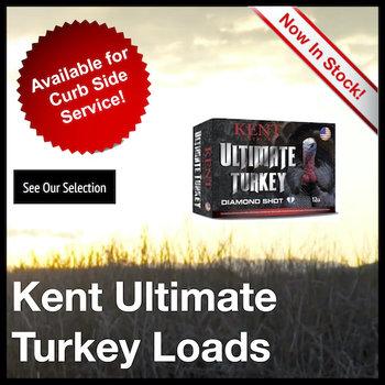 Kent Ultimate Turkey Loads