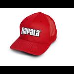Rapala Classic Mesh Back Cap Red