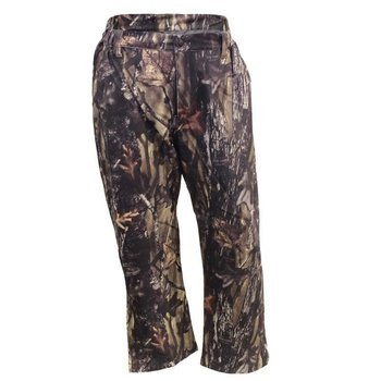 Backwoods Explorer Lightweight Pant, Pure Camo Verical HD, XXL