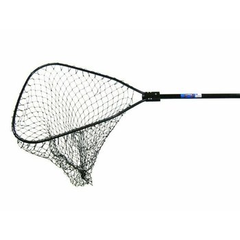 "Ranger Big Game Landing Net 27""x30"" Hoop 54"" to 88"" Handle"