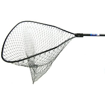 "Ranger Deluxe Fiberglass Handle Net 40""x37"" Hoop 48"" Handle"