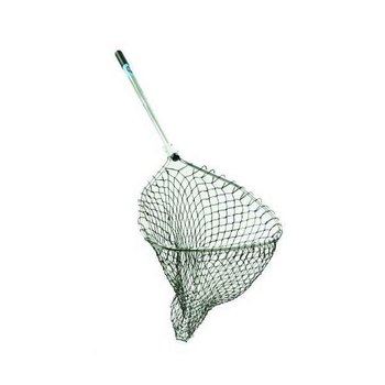 "Ranger Big Game Landing Net 38""x37"" Hoop 48"" Handle"
