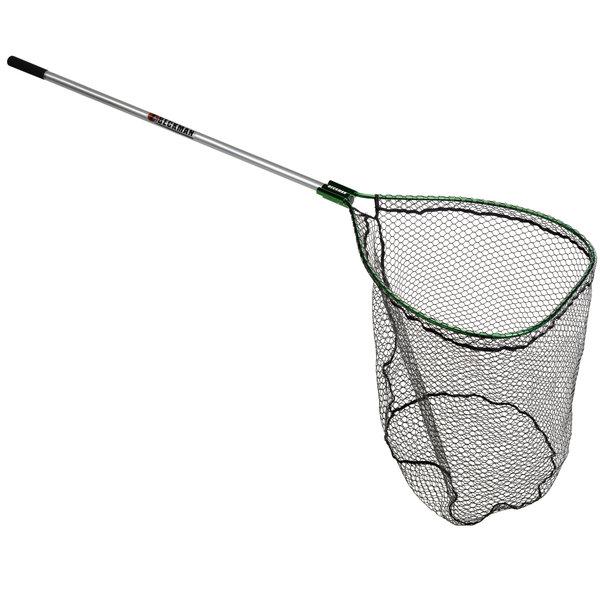 """Beckman Coated Net 26""""x34"""" Hoop 4'-7' Handle"""