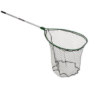 """Beckman Coated Net 32""""x44"""" Hoop 4'-7' Handle"""