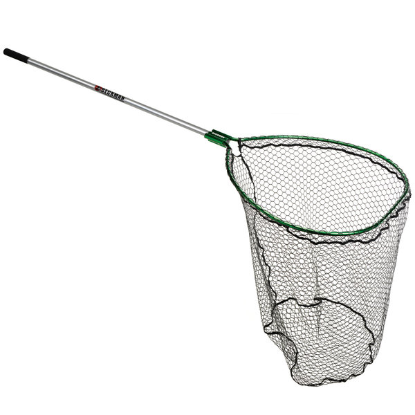 "Beckman Coated Net 31""x36"" Hoop 4'-7' Handle"