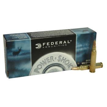 Federal Power-Shok 303 British 180 Gr SP 20/BOX