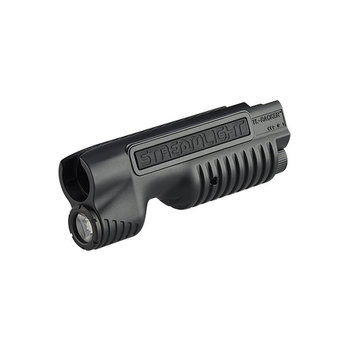 Streamlight Streamlight TL-Racker Flashlight, Fits 870, Nylon, Black, 850 Lumens.