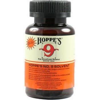 Hoppes No 9 Nitro Solvent 150ml Bottle