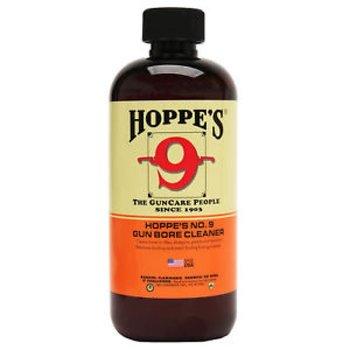 Hoppes No. 9 Nitro Solvent 473ml Bottle 916