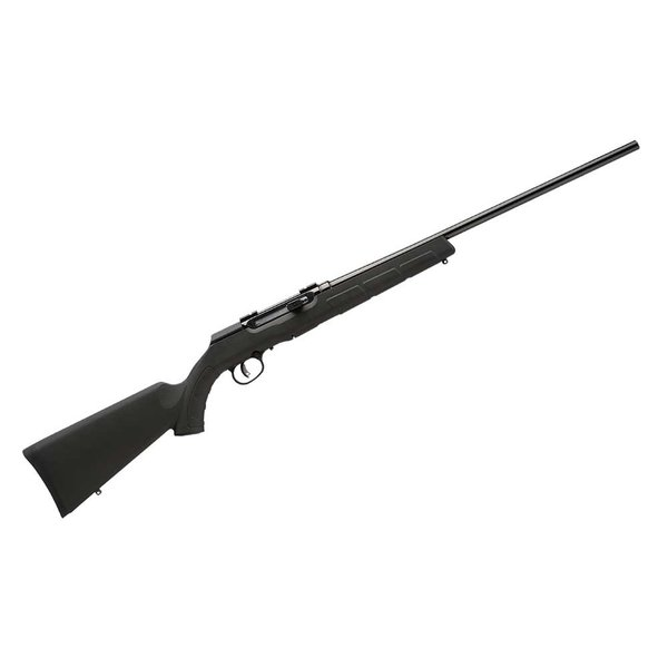"""Savage A22 Semi Auto Rifle 22LR 10 Rounds 21"""" Barrel Synthetic Stock Blued 47200"""