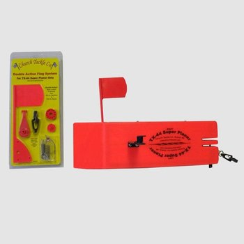 Church Tackle TX-44 Double Action Flag