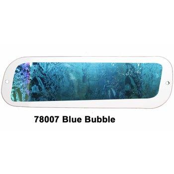 "Dreamweaver Paddle 8"" Blue Bubble/Crush Glo"