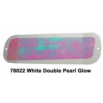 "Dreamweaver Paddle 8"" Double Pearl Glow"