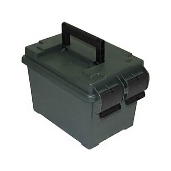 MTM AC45 Ammo Can 45 Caliber Forest Green