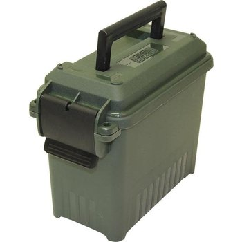 MTM AC15-11 Ammo Can-Mini-Forest Green
