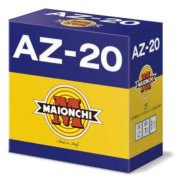Maionchi AZ20 12ga #8 1 OZ 1200fps Target Ammunition Per Case